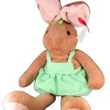 Rabbit Plush Toys JPA-011